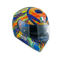 AGV K3-SV ROSSI Five Continents