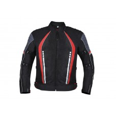 Voyager Jacket – Red