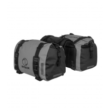 EXPEDITION SADDLEBAGS - STORMPROOF