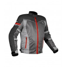 AIR GT 3 JACKET RED
